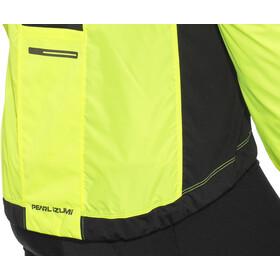 PEARL iZUMi Pro Barrier Lite Jacket Herre screaming yellow